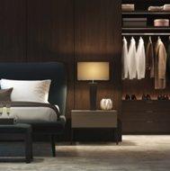 Interior foil Wood