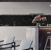 Interior Foil Marble