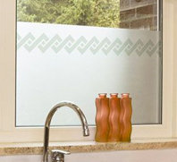 Decorative window film Premium | Self adhesive
