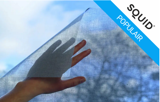 Textile-Windowfoil-Squid