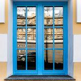 Anti-glare Mirror interior single / double glass wide format 122 cm / 152 cm / 172 cm_