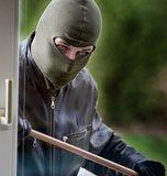 Security Window Film - 7M - Burglar-resistant wide format  152 cm / 172 cm_