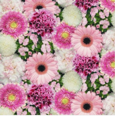 Decor |Gerbera|