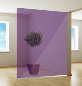 Colored window film   Excellent   Violet