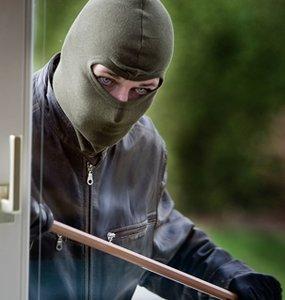 Security Window Film - 7M - Burglar-resistant wide format  152 cm / 172 cm
